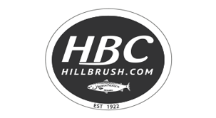 hillbrush logo